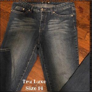Tru Luxe Jeans